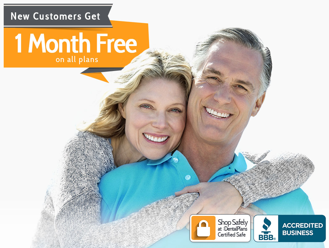 New Customers Get 1 Month Free on All Plans