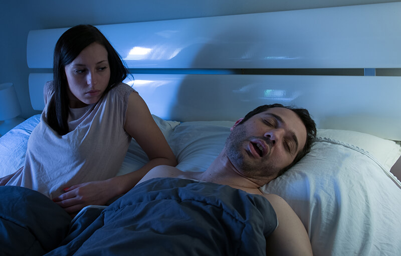 sleep-apnea-issues