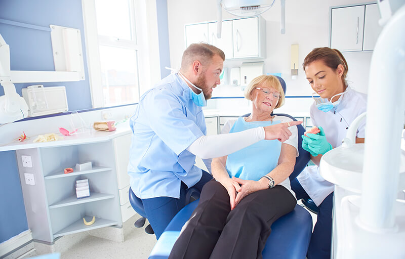 affording-senior-dental-care