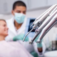 Restorative Dental Care: Blue Cross Blue Shield vs Cigna Plus