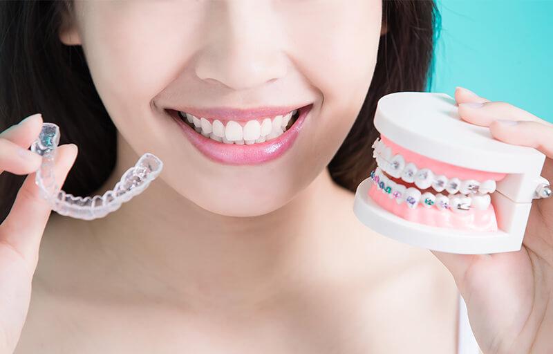 Is Invisalign Better Than Braces? | DentalPlans com