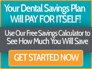 Save money on expensive dental procedures