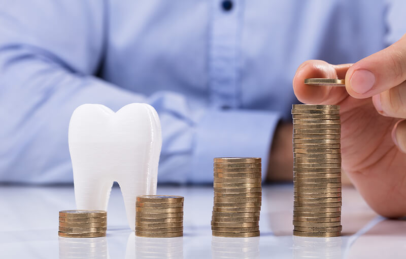 types of dental insurance