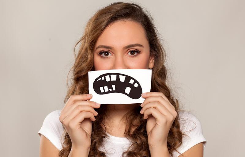 How to Fix a Chipped or Broken Tooth | DentalPlans com