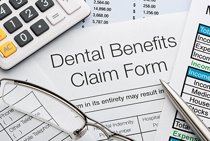 What Can Dental Insurance Potentially Cover?