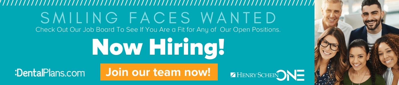 DentalPlans.com is Hiring