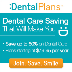 Affordable Dental Care from DentalPlans.com