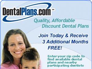 DentalPlans.com - Affordable Dental Coverage