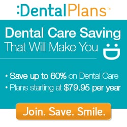 Save 10% to 60% on Dental Care. Visit DentalPlans.com